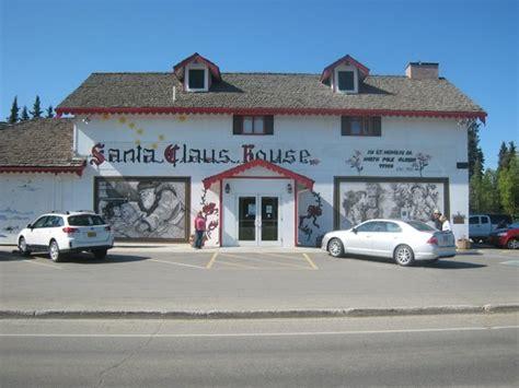 santa claus house things to do in santa claus house reviews fairbanks auto design tech