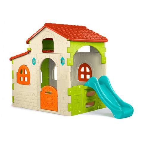 casette da giardino per bambini smoby famosa 800010721 house feber casetta per bambini
