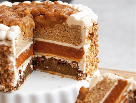 move over turducken the piecaken is taking over the dessert table for thanksgiving 2015
