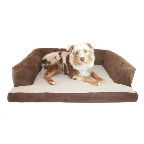 comfy dog beds comfy couch pet bed dog beds dog and airedale terrier dog