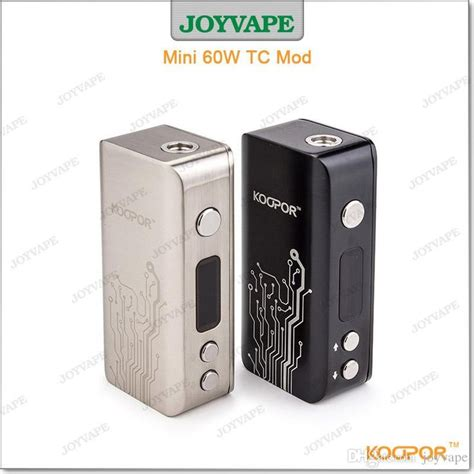 Mods Set Koopor 60w 17 best images about vapor jelly on drip tip
