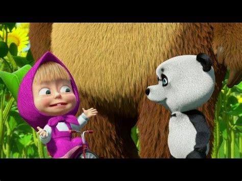masha i medved masha and the bear giant youtube 7 best masha i medved images on pinterest bear bears