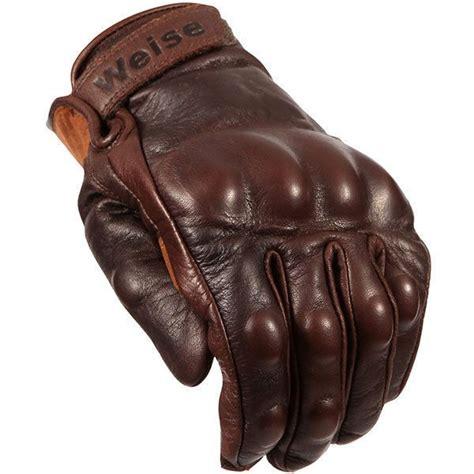 Motorradhandschuhe Klassisch by Details Zu Weise Victory Klassisch Motorrad Handschuhe