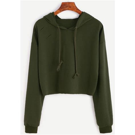 Army Top 25 best ideas about green crop top on green t