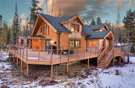 colorado rocky mountain log homes appalachian log homes denver metro area real estate news contoh gambar rumah