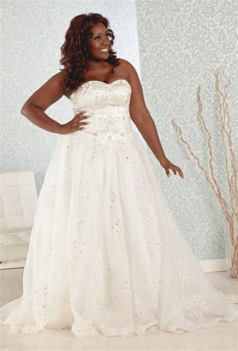 Discount Empire Wedding Dresses plus size empire waist wedding dresses pluslook eu