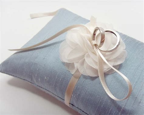 Ring Pillow by Etsy Finds Ring Bearer Pillows Irene Design