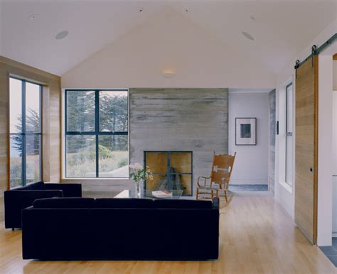 nick noyes architecture sea ranch residence contemporary living room san francisco by nick noyes architecture