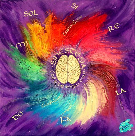 imagenes sensoriales y sinestesia proyecto h 233 lade sinestesia y m 250 sica