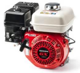 Gx160 Honda 5 5 Motore Honda Gx160 Da 5 5 Hp Benzina Albero Orizzontale