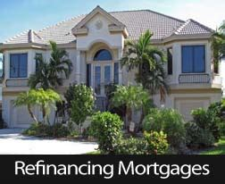 why refinance sammamish mortgage