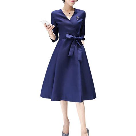 new spring style for wonen 2017 new women office dress spring fashion elegant ladies