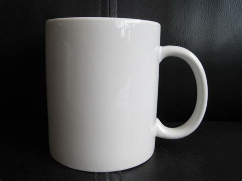 white ceramic coffee mugs,cheap plain white coffee mug,bulk white coffee mugs, View plain white