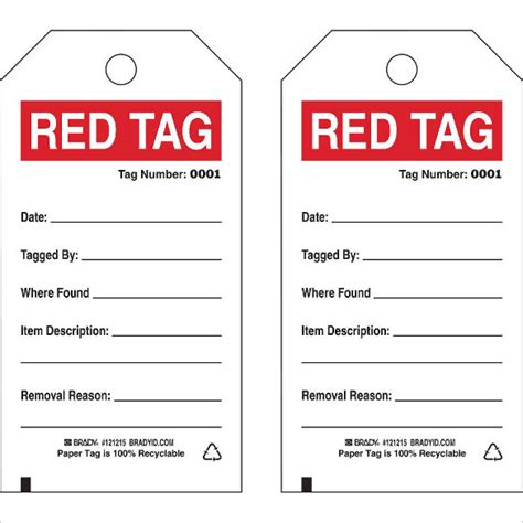 15 Inventory Tag Templates Free Sle Exle Format Download Free Premium Templates Inventory Tag Template