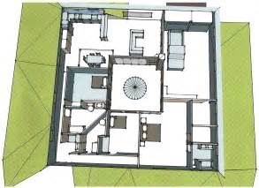 Atrium Floor Plans by Homes With Atrium Plans Home Design And Style