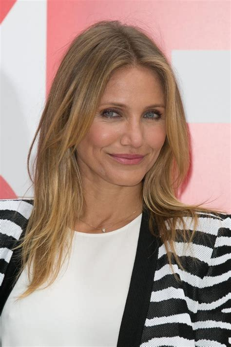 Cameron Diazs New Is Wired The Entertainment by Cameron Diaz Don T Compare My To Photo
