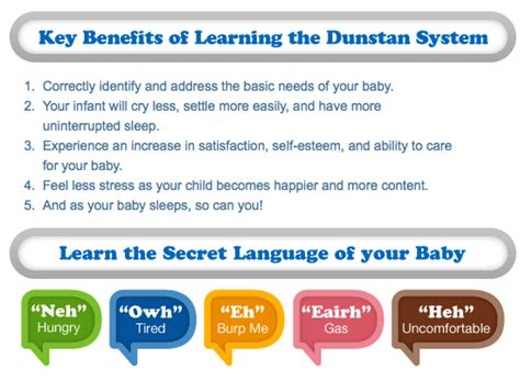 Parenting The Secret Language Of Babies by Momster Simple Parenting