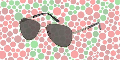 %name Color Blind Glasses Review   Could special glasses help the colorblind?   PhillyVoice