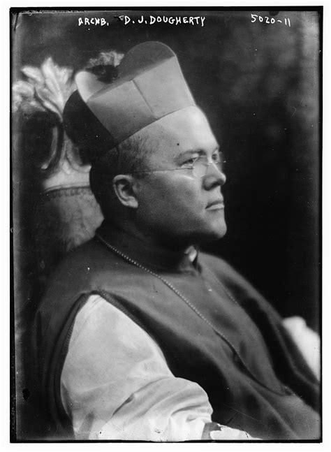 Dennis Joseph Dougherty - Wikipedia