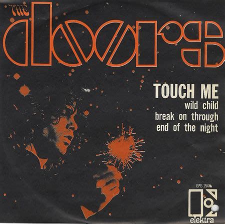 Touch Me The Doors by The Doors Touch Me Remix Stems Wav