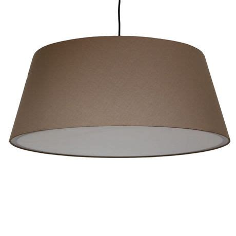 Abat Jour Tambour Suspension by Suspension Ellipse Suspension Avec Abat Jour Tambour 75cm
