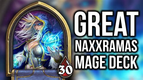 hearthstone legend deck hearthstone legend mage deck curse of naxxramas