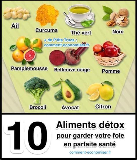 Detox Foie Naturel by Les 10 Meilleurs Aliments D 233 Tox Pour Garder Votre Foie En