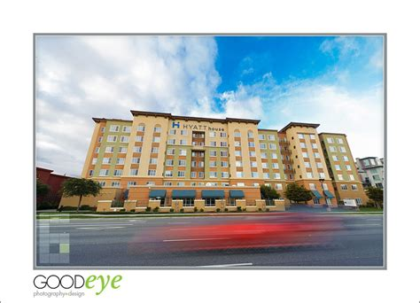 Hyatt House Santa Clara by Hyatt House Hotel Photography Santa Clara