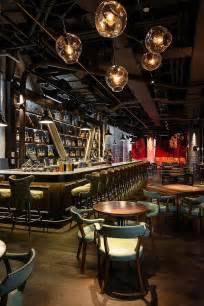 Interior Designers Nyc by Best 25 Bar Interior Design Ideas On Bar