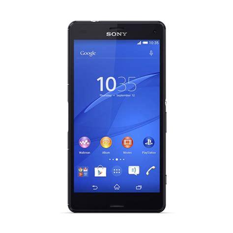 blibli z3 jual sony xperia z3 d6653 lte black smartphone online