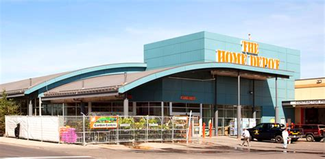 home depot hill calgary mechwave engineering