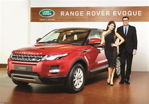 range rover top model price locally assembled range rover evoque priced at rs 48 73