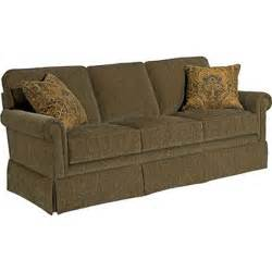 sofa sleeper queen 3762 7a audrey broyhill furniture at