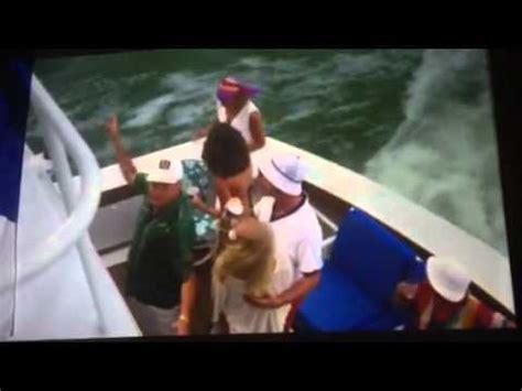caddyshack boat caddy shack boat youtube