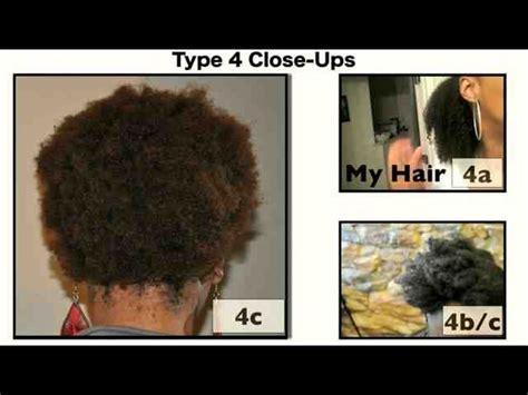 Hair Types 4b by Hair Types 4c 4b C 4a Hair