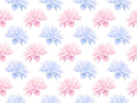 floral pattern vector background png clipart flower pattern 5