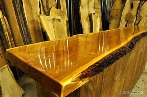 wood bar tops for sale live edge natural edge wood slabs for sale