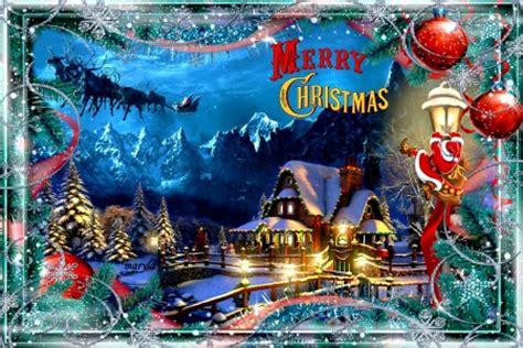 merry christmas  happy  year   people background wallpapers  desktop nexus