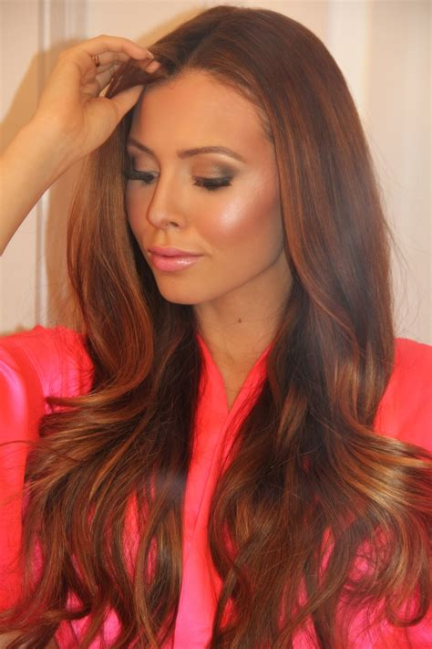 pretty hairstyles and colours 209 best images about long hair on pinterest her hair