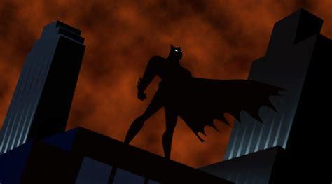 batman tas wallpaper batman the animated series 25 years later rogues portal