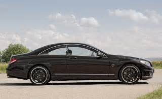 Mercedes C 65 Amg Mercedes Cl 65 Amg Picture 8 Reviews News Specs