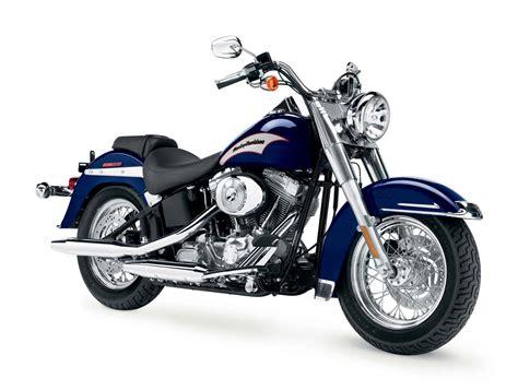 2006 Harley Davidson Heritage Softail by 2006 Harley Davidson Flst I Heritage Softail
