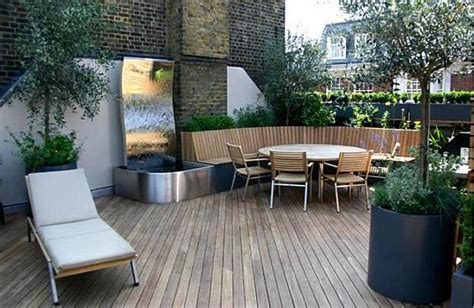 terraced house backyard ideas triyae terraced house yard ideas various design