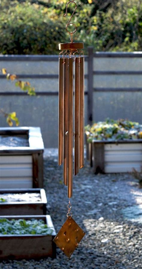 wind chimes diy 40 diy wind chime ideas to try this summer on net