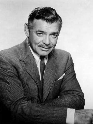 Clark Gable, 1957 Photo at AllPosters.com