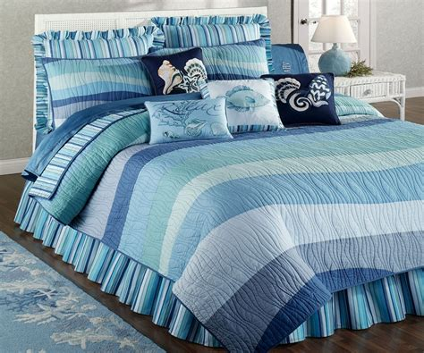 beach themed comforter set beach bedding set king tokida for