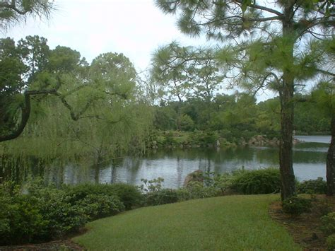 Japanese Garden Boca by Boca Raton Fl Japan No It S Morikami Japanese Garden