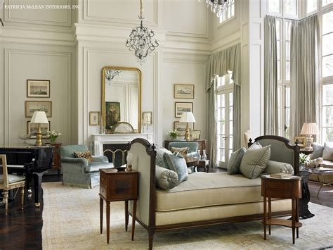 Spectaular Spaces Patricia Mclean S Atlanta Symphony Atlanta Interior Designers And Decorators