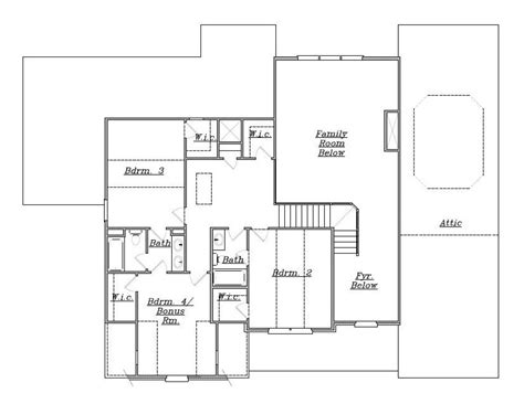 Cooper Floor Plans by Cooper A Se Reliant Homes New Homes In Atlanta