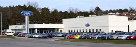 Woodhouse Ford Blair Ne by Woodhouse Auto Ford Blair In Blair Ne 68008